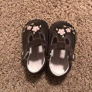 Baby Girl Pediped Shoes